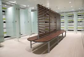 Great Idea on How to Make Locker Room Benches