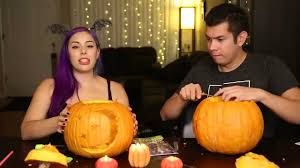 Minecraft Creeper Pumpkin Stencils by Pumpkin Carving Fun Youtube