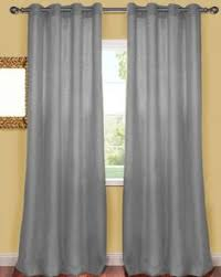 Amazon Velvet Curtain Panels by Contempo Window Panels From Rodeo Home Decorating With Gray