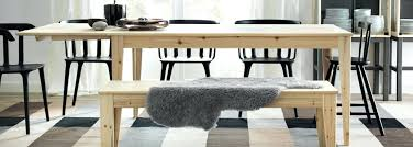 Next Dining Room Table And Chairs Narrow Tables For A Small