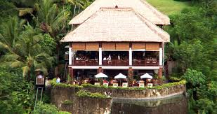104 Hanging Gardens Bali Hotel Ubud Split Level Infinity Pool With View Of The Veiled Jungle