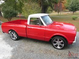 100 1967 Chevy Trucks C10 Awesome Chevrolet C10 Pickup Base 4 6l Best Truck