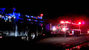 Fire Truck Christmas Lights Parade - YouTube Parade Of Lights Banff Blog 2 On The Road Christmas Electric Light Parade Fire Truck With Youtube Acvities Santa Mesa Arizona Facebook Montesano Awash Color At Festival Lights The On Firetruck Awesome Mexico Highway Crew Uses Firetruck Ladder To String Photo Gallery Nov 26 2017 112617 Arrow Totowa Residents Gather For Annual Tree Lighting Passaic Valley Musical Ft Sparky Dog Youtube Rensselaer Adventures 2015