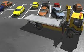 Towing Simulator - Buy And Download On GamersGate