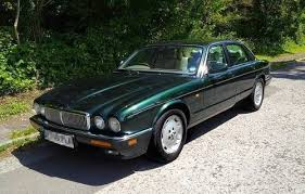 Jaguar Daimler XJ6 3 2 Executive Low mileage and FSH For Sale