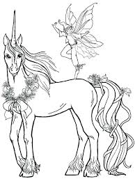 Pegasus Coloring Pages Unicorn For Kids Free Printable Beyblade