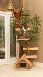 Amazing Cool Cat Houses : Design Decorating Ideas - Campinggecko.com Cat House Plans Indoor Webbkyrkancom Custom Built Homes Home And Architect Design On Pinterest Arafen Modest Decoration Modern Tree Fniture Picturesque Japanese Designer Creates Stylish For A Minimalist Designs Room With View Windows Mirror Owners Cramped 2740133 Center 1 Trees Vesper V High Base Gingham Slip Cover Cute Vintageinspired Kitchen Fresh Interior Inside Pictures Unique Real 89 For Ideas Wall Shelves Playgorund Cats 5r Cat House 6 Exciting Gallery Best Idea Home Design