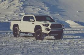100 Gibson Super Truck Exhaust 2017 Toyota Tacoma Reviews And Rating Motortrend