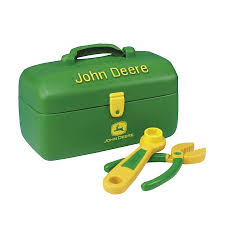 John Deere Tool Box Kit | John Deere Kits: John Deere Kits ... Shop Automotive At Lowescom John Deere Montezuma 36 Inch Road Toolbox Youtube John Deere Gator Xuv 550 And S4 Utility Vehicles In Peg Perego Deere Rideon Toysrus Replacement Engines Parts Outdoor Power Equipment Cargo Box Mytractforumcom The Frndliest Sand Pit Toy Tools Accsories Toys R Us Australia K M From Northern Tool 16th Big Farm Peterbilt 367 Truck With Grain Black 65120 Hp 3038 Pto Shaft 138 21t Ah143302 8000t New Polyurethane Idler Wheel