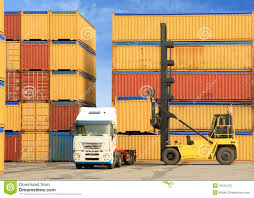 Forklift And Truck With Shipping Containers Stock Photo - Image Of ... Ships Trains Trucks And Big Boxes The Complexity Of Intermodal Local Inventors Ppare To Launch Their Product For Towing Storage Truck In Container Depot Wharehouse Seaport Cargo Containers Forklift And With Shipping Stock Photo Image North South Carolina Conex Ccc Insulated Lamar Landscape Of Crane At Trade Port Learning About Trucking Dev Staff Side Loader Delivery 20ft Youtube Plug Play City How Are Chaing Promo Gifts Promotional Shaped Mint Fings