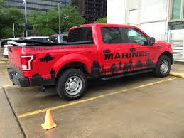 Marines Recruiting Ford F150 In Downtown Houston : Military Team Ford Of Navasota Dealership In Tx Bucket Trucks Boom In Houston For Sale Used Metal Theft Dallas Fort Worth Austin San Antonio 1968 F100 For Classiccarscom Cc1039627 F1 Truck Show Shdown Custom Invade 1951 Munday Chevrolet Car Near Me South Police Crime Scene Unit Suv Crime Texas Advantage Program Pasadena F150 F250 F350 Baytown Area New Xlts Sale 77011 At The Rodeo Enthusiasts Forums