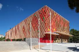 100 A Architecture Rchitecture