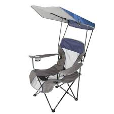 Premium Canopy Chair, Navy Stripe The 5 Best Beach Chairs With Canopies In 2019 Byways Folding Camping Travel Leisure Club Chair 8 Of Web Bungee Chair Choose Color Heavy Duty Zero Gravity Lounge Square Frame Wcanopyholder Impact Canopy Standard Directors Set 2 Alinum 35 Inch Black 11 For Festivals 2018 Updated Heavycom X10 Gigatent Ergonomic Portable Footrest Blue Plastic Heavy Duty Folding Pnic Garden Camping Bbq Banquet Boat