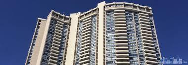 100 Marco Polo Apartments Condos Of Honolulu HI 2333 Kapiolani Blvd