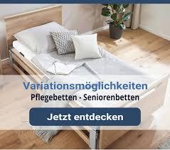 pflegebetten pflegebett günstig kaufen top preise