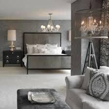 chambre classe murs et ameublement chambre tout en gris tendance chambres de