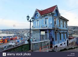 100 Houses In Chile Valparaiso Stock Photos Valparaiso Stock Images Alamy