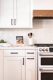 Subway Tile Backsplash For Kitchen Subway Tile Patterns Ultimate Guide To 12 Easy Patterns