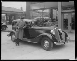 100 Two Men And A Truck St Louis Mo Picturing 1930s The End Of An Era Missouri Historical