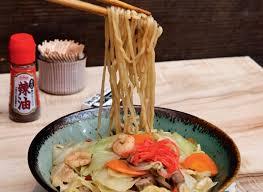 cuisine japonaise comment préparer un ramen japonais recette