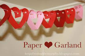 DIY Paper Crafts Heart