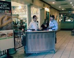 Olive Garden Italian Restaurant Hosts