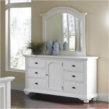 walmart com g aden white dresser and mirror set furniture polyvore