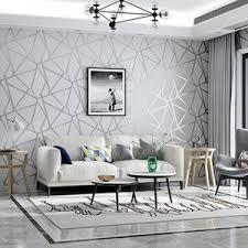 großhandel 3d wandbilder tapete für wohnzimmer goldene low