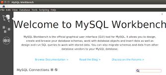 Cara Install Lamp Ubuntu 1404 by Install And Configure Mysql Workbench On Ubuntu 16 04