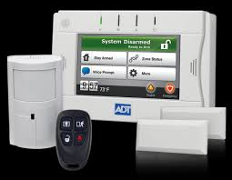 Adt security system superb Best Home Alarm Systems 12
