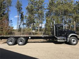 Mack Logging Truck For Sale - - MTM