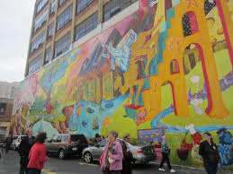 Philly Mural Arts Events by Philadelphia Has Murals Murals Everywhere And More On The Way