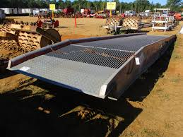 ECOA 35' ALUMINUM TRUCK RAMP, MOVEABLE, HYD LIFT (UTILITY OWNED ... Forklift Ramps Vs Loading Medlin Truck Ramps South Africa Steel For Pickup Trucks Trailers Used Portable Ramp Sale Or Rent Nation Dirt Bike Hitch Carrier Jp Metal Fabrication 1000lb Nonslip Atv 9 X 72 6t Hydraulic Mobile Forklift Truck Loading Ramp Dcqy608 Smart My Homemade Sled Arcticchatcom Arctic Cat Forum Amazoncom 75 Ft Alinum Plate Top Lawnmower Tacoma World Other Equipment Promech