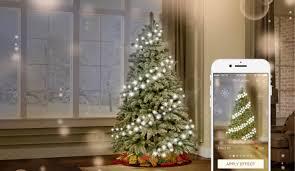 6ft Christmas Tree Asda by John Lewis Christmas Tree Lights Home Design U0026 Interior Design