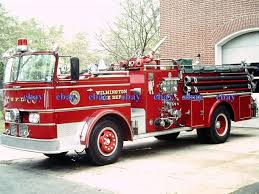 Trucks For Sales: Old Fire Trucks For Sale