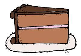 Cake Slice Clipart