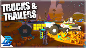 Astroneer - Part 3 - Trucks & Trailers , Easiest Way To Get ... Lot Hot Wheels 2008 Web Trading Cars Megaduty 10 Pony Up Painted Truck Games Monster Fun Stunt Trials Harbour Zone By Play With Android Gameplay Hd Buy Game Paradise Cruisin Mix Limited Edition Ps4 Jpn New Game New Vehicle Euro Dump Truck Unlocked Flatout 4 Total Insanity Xbox One Fr Occasion 76887 Jam Pit Party December 2009 American Simulator Steam Cd Key For Pc Mac And Linux Now Stp Darlington 2017 Chevy Silverado 2015 Custom Paint Scheme Australiawhat The Best Way To Sell Games Ask A Gamer
