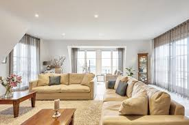inspirationen für wohnzimmerdecken plameco spanndecken