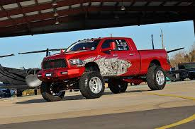 100 Family Trucks 2010 Dodge Ram 2500 First