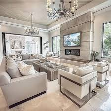 104 Luxurious Living Rooms Cool 49 Gorgeous Room Design For Luxury Home Ideas More At Https De Elegant Room Elegant Room Decor Luxury Room Design
