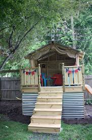 DIY Backyard Hideaway Playhouse Part 1 | Backyard Playhouse ... Covered Kiddie Car Parking Garage Outdoor Toy Organization How To Hide Kids Outdoor Toys A Diy Storage Solution Our House Pvc Backyard Water Park Classy Clutter Want Backyard Toy That Your Will Just Love This Summer 25 Unique For Boys Ideas On Pinterest Sand And Tables Kids Rhythms Of Play Childrens Fairy Garden Eco Toys Blog Table Idea Sensory Ideas Decorating Using Sandboxes For Natural Playspaces Chairs Buses Climbing Frames The Magnificent Design Stunning Wall Decoration Tags