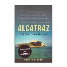 Book Alcatraz The True End Of The Line