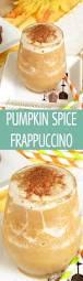Pumpkin Spice Frappuccino Recipe Starbucks by Best 25 Pumpkin Spice Frappuccino Ideas On Pinterest Starbucks
