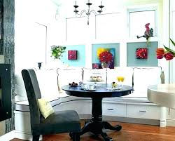 Corner Tables For Kitchen Table With Bench Dining