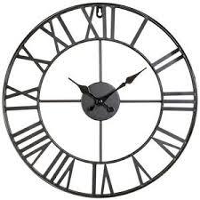 Horloge Mural 3d Achat Vente Pas Cher Horloge Murale Geante Pas Cher Aldist