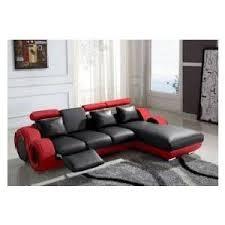 canapé d angle relax pas cher canapé d angle design en cuir avec relax achat vente canapé