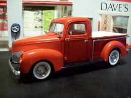 1940 Ford Kustom Pickup. Monogram - Under Glass - Model Cars ... Craigslist Find Restored 1940 Ford Panel Delivery Truck 01947 Pickup Vhx Gauge Instruments Dakota Digital Vhx40f A Different Point Of View Hot Rod Network 100 Old Doors Motor Company Timeline Trucks The Co Was In And Classic Driving Impression Business Coupe Hemmings Daily Pictures