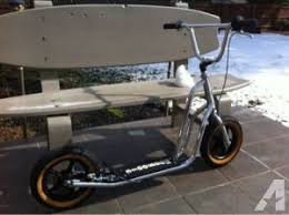 WANTED Oldschool Vintage BMX Scooter Pa For Sale In Harrisburg
