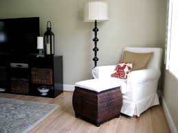 Living Room Chairs Target by A Basement Living Room With Three Low Billy Bookcases In White And