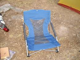 Rei Small Folding Chair by Bwca Chair Boundary Waters Gear Forum